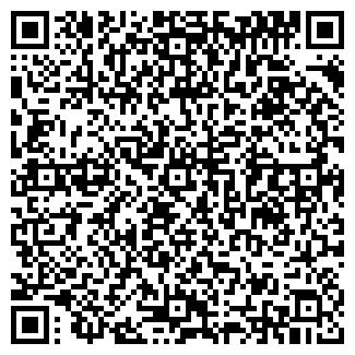 QR-код с контактной информацией организации КОРТ, ООО