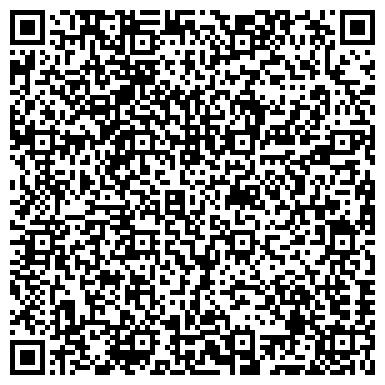 QR-код с контактной информацией организации ГАУ РД «Государственная экспертиза проектов»