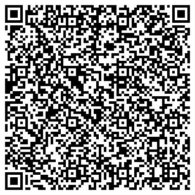 QR-код с контактной информацией организации Республиканский центр реабилитации