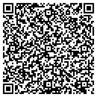 QR-код с контактной информацией организации СИНАГОГА