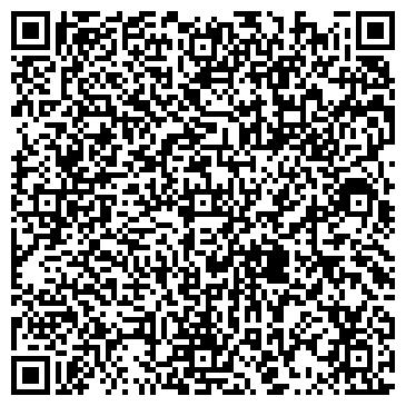 QR-код с контактной информацией организации СПУТНИК № 12 АРЕНДНОЕ ТОРГОВОЕ ПРЕДПРИЯТИЕ