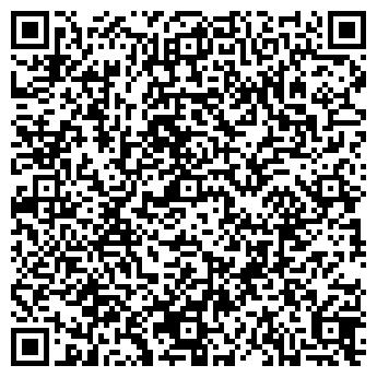 QR-код с контактной информацией организации СОЮЗ ПИСАТЕЛЕЙ