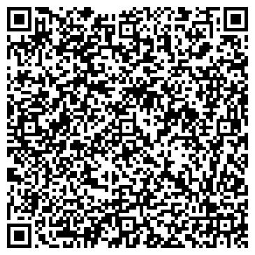 QR-код с контактной информацией организации СПОРТКОМПЛЕКС ИМ.Б.ИБРАГИМОВА