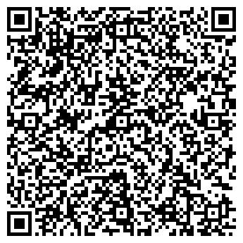 QR-код с контактной информацией организации ФОРМАПРИНТ