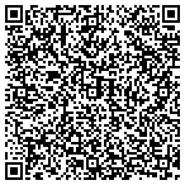QR-код с контактной информацией организации ЦЕНТР ПРОТИВОУГОННЫХ СИСТЕМ