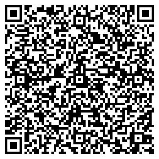 QR-код с контактной информацией организации ЧЕБИЗ