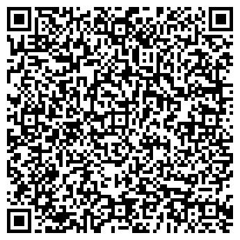 QR-код с контактной информацией организации ЮГМОНТАЖСПЕЦСТРОЙ АО