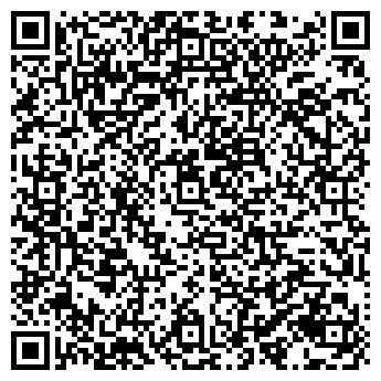 QR-код с контактной информацией организации МЕБЕЛЬ КЛАСС