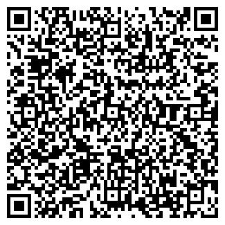 QR-код с контактной информацией организации АГРА