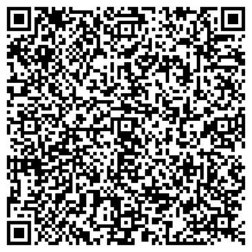 QR-код с контактной информацией организации Центр лицензионно-разрешительной работы