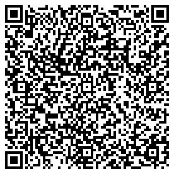 QR-код с контактной информацией организации МАГАЗИН АВТОМОБИЛЬ № 1