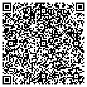 QR-код с контактной информацией организации ДАГМЕБЕЛЬ, ОАО