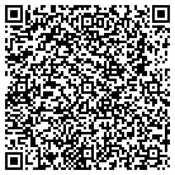 QR-код с контактной информацией организации ДАГЛИФТ АО ФИЛИАЛ
