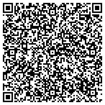QR-код с контактной информацией организации ДИНАМО ЗАО ФУТБОЛЬНЫЙ КЛУБ