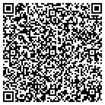 QR-код с контактной информацией организации ЗАВОД ИМ. ГАДЖИЕВА, ОАО