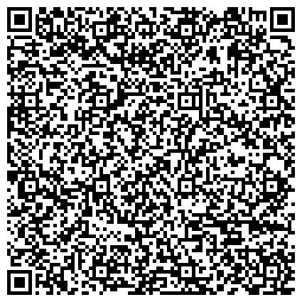 QR-код с контактной информацией организации ИНСТИТУТ ПОВЫШЕНИЯ КВАЛИФИКАЦИИ КАДРОВ