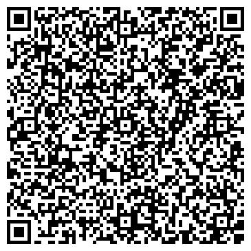 QR-код с контактной информацией организации ООО Еврохимчистка «Лавандерия»