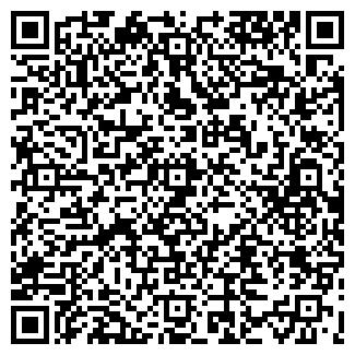 QR-код с контактной информацией организации МАГМУС