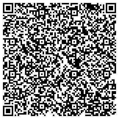 QR-код с контактной информацией организации ТОКМАКСКАЯ МЕЖРАЙОННАЯ СОЦИАЛЬНО-ЭКСПЕРТНАЯ КОМИССИЯ