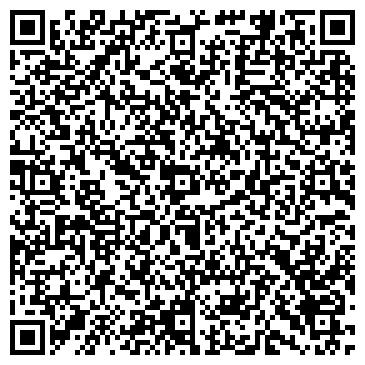 QR-код с контактной информацией организации МАХАЧКАЛИНСКИЙ ЗАВОД ЛАКОКРАСОЧНЫХ ИЗДЕЛИЙ, ЗАО