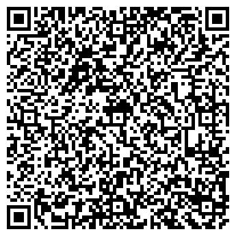 QR-код с контактной информацией организации МЕТАЛЛОЧЕРЕПИЦА