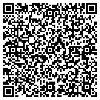 QR-код с контактной информацией организации ТРИКОТАЖ, ОАО