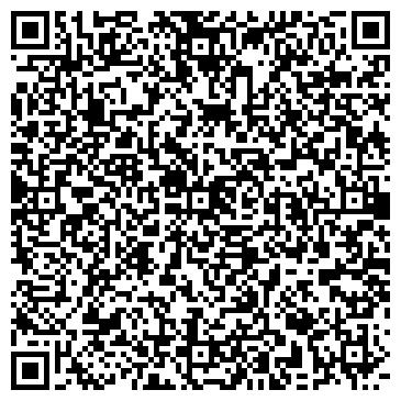 QR-код с контактной информацией организации ТЕРРИТОРИАЛЬНОЕ МЕДОБЪЕДИНЕНИЕ № 3