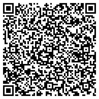 QR-код с контактной информацией организации ТУЛА