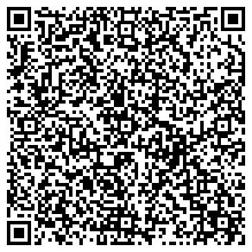 QR-код с контактной информацией организации ТУР СПОРТИВНО-ТУРИСТСКИЙ КОНЦЕРН