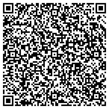 QR-код с контактной информацией организации МАХАЧКАЛИНСКИЙ ПИВЗАВОД