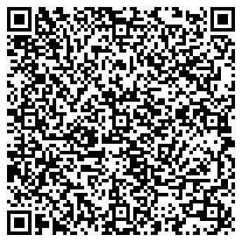 QR-код с контактной информацией организации ЭЛЕКТРО СИЛА