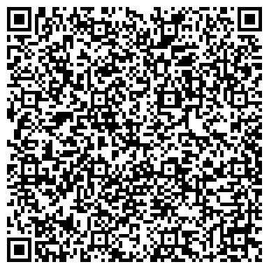 QR-код с контактной информацией организации БАЛАШОВСКИЙ КООПЕРАТИВНЫЙ ТЕХНИКУМ НОУ СПО