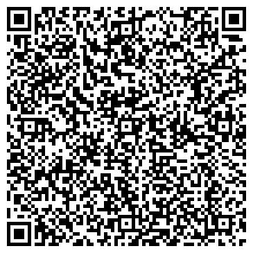QR-код с контактной информацией организации КАЛИНИНСКИЙ/ЛЫСОГОРСКИЙ РАЙОНЫ