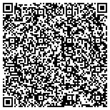QR-код с контактной информацией организации САРАТОВЭНЕРГО Территориальное отделение Калининское