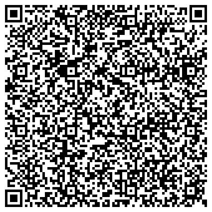 QR-код с контактной информацией организации Республиканский противотуберкулезный диспансер