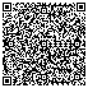 QR-код с контактной информацией организации МАХАЧКАЛА АО