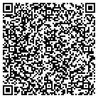 QR-код с контактной информацией организации МЕДФАРМАСНАБ