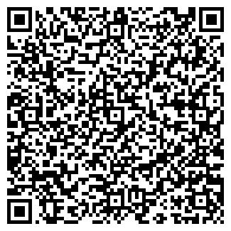 QR-код с контактной информацией организации ООО КАСПИЙГАЗПРОМ