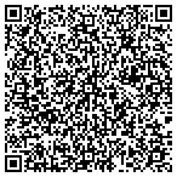 QR-код с контактной информацией организации РОВД КИРОВСКОГО РАЙОНА Г.МАХАЧКАЛЫ