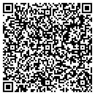 QR-код с контактной информацией организации РУССКИЙ ТЕАТР