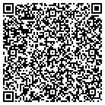 QR-код с контактной информацией организации ШКОЛА-ГИМНАЗИЯ № 17, МОУ