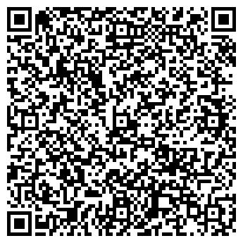 QR-код с контактной информацией организации ЧОП АЛЬФА-ГРУПП