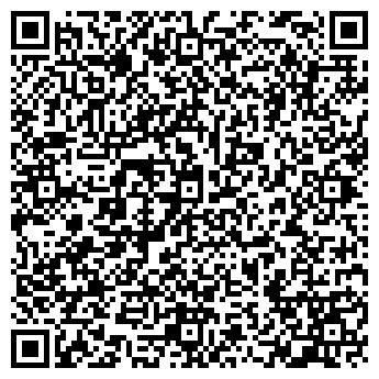 QR-код с контактной информацией организации МИНВОДЫ-АВТОВАЗ, ОАО