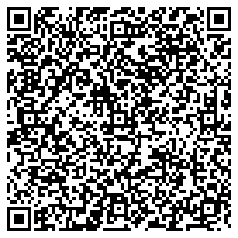 QR-код с контактной информацией организации ЮГ КАВКАЗА ТД, ООО