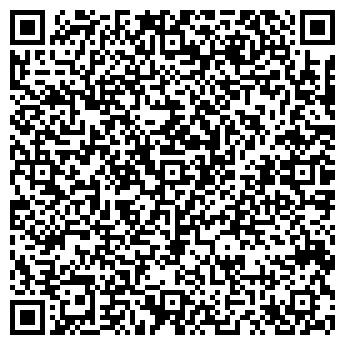 QR-код с контактной информацией организации ВИКИНГ-1