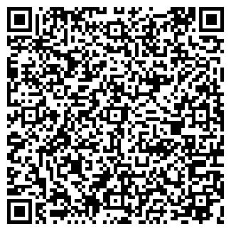 QR-код с контактной информацией организации СТАВР, ООО