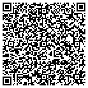 QR-код с контактной информацией организации ПРЯДИЛЬНО-ТКАЦКАЯ ФАБРИКА, ЗАО
