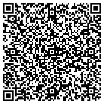 QR-код с контактной информацией организации СМУ № 21, ЗАО