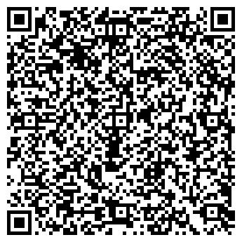QR-код с контактной информацией организации ИНЖСТРОЙ
