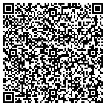 QR-код с контактной информацией организации МИНЕРАЛОВОДСКОЕ, ООО